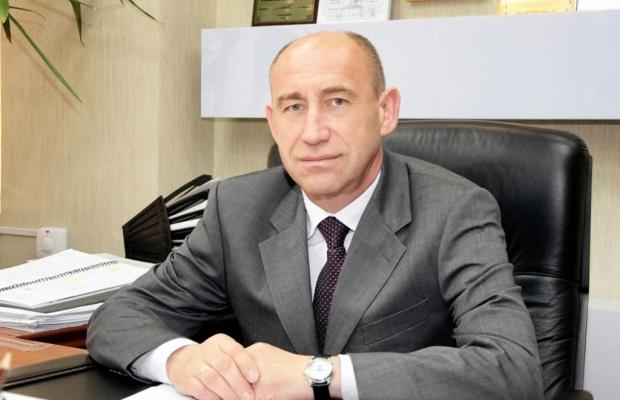 Владимир Крупин уходит вотставку споста гендиректора «Ростова»